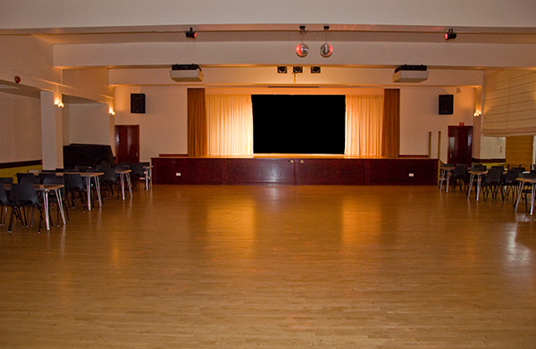 Function Rooms Stockton