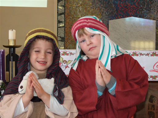 how to explain epiphany to children